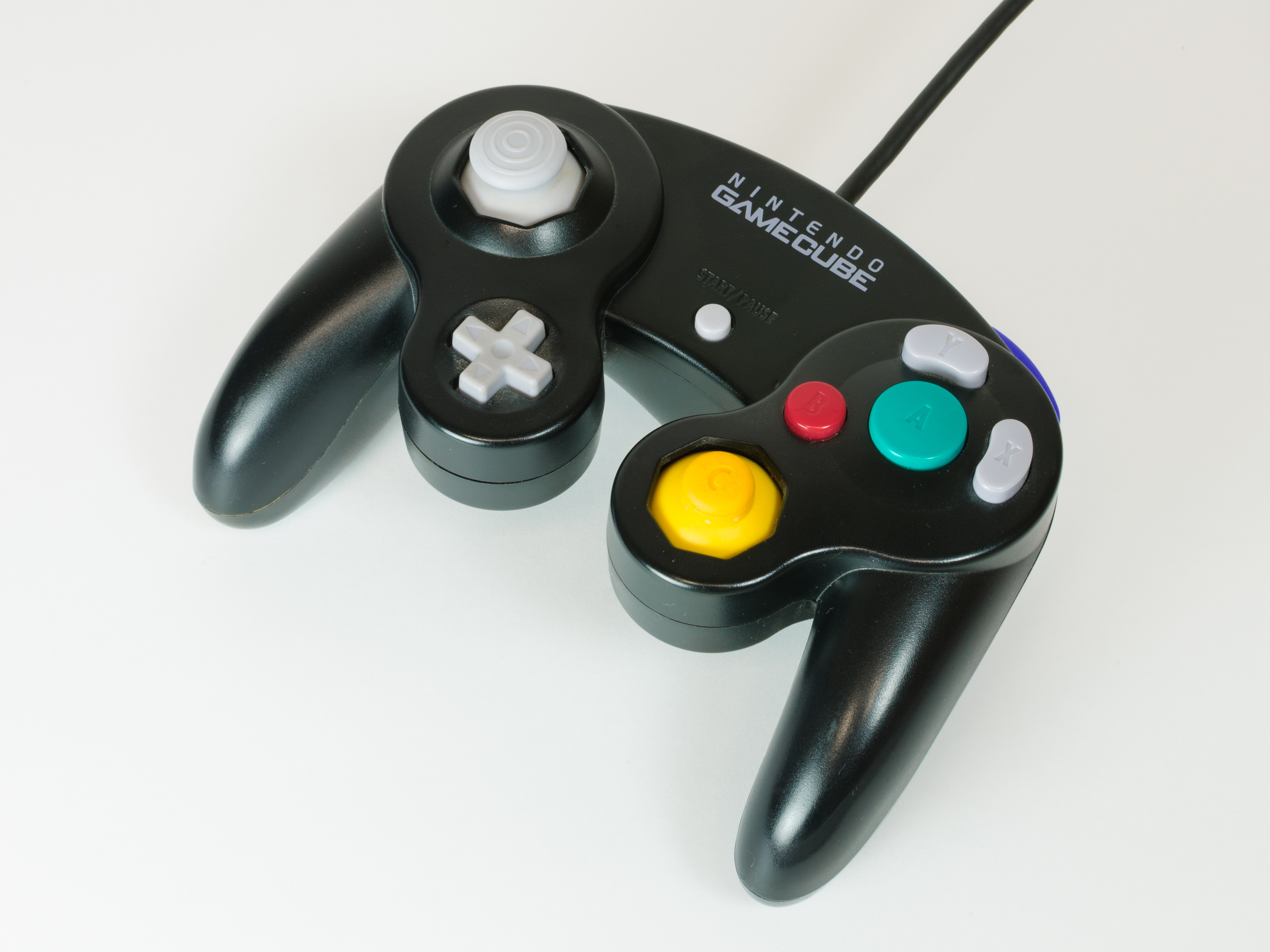 ... is going to release a GameCube controller for Wii U - Shinigaming