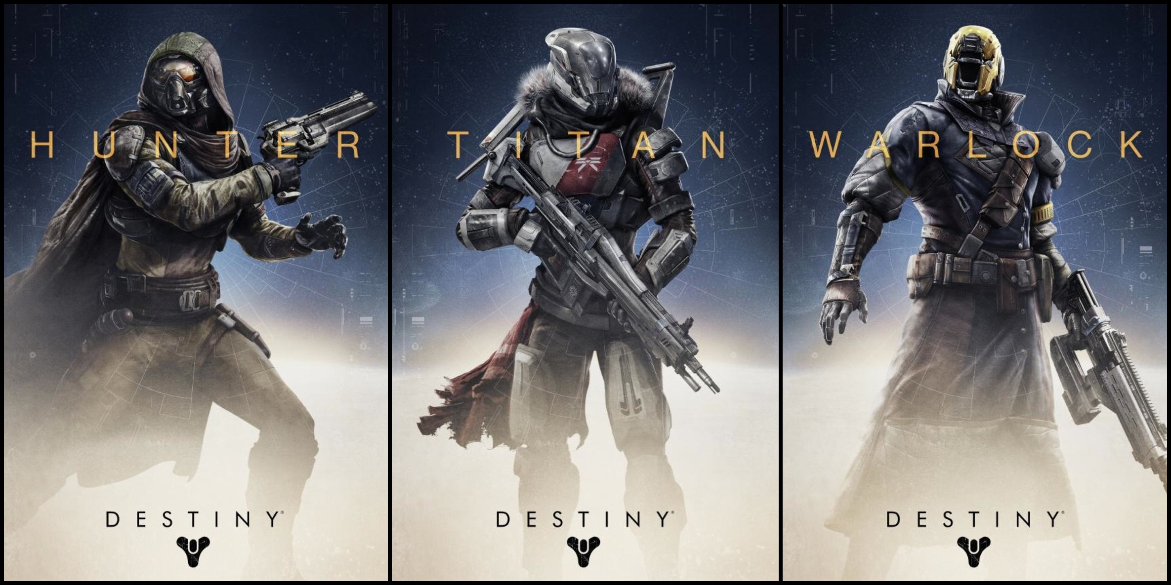 How to choose the right class in destiny shinigaming